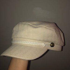 """Forever 21 Accessories - """"Train conductor"""" hat"""